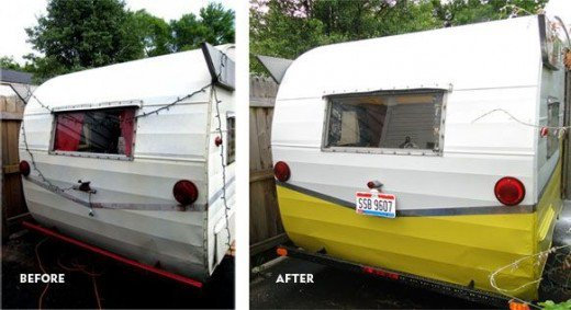 Rv Exterior Paint Designs.50 Rv Paint Ideas Painting Rv Cabinets Wall Exterior