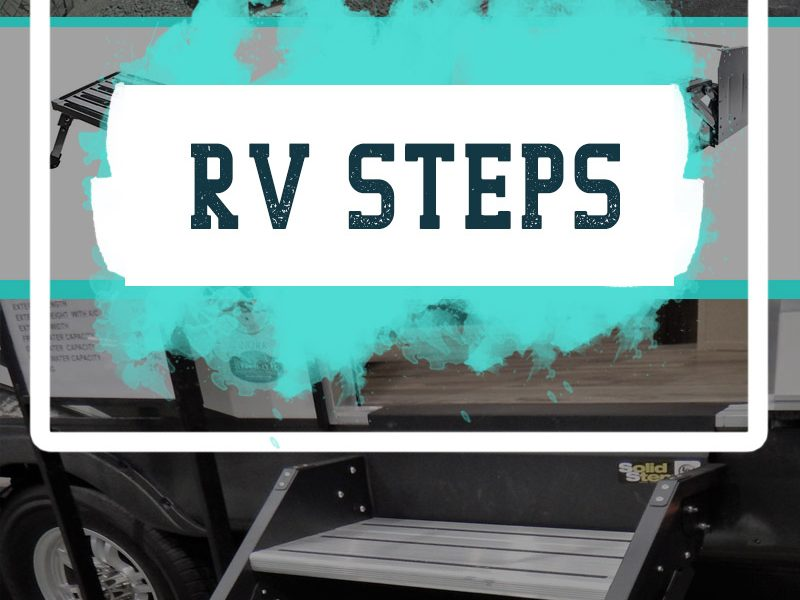 ramp for rv steps