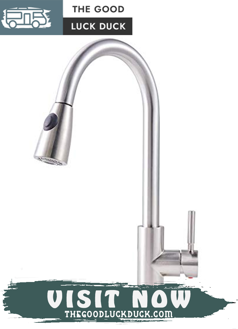 30 Awesome Rv Faucet Ideas Parts Replacement